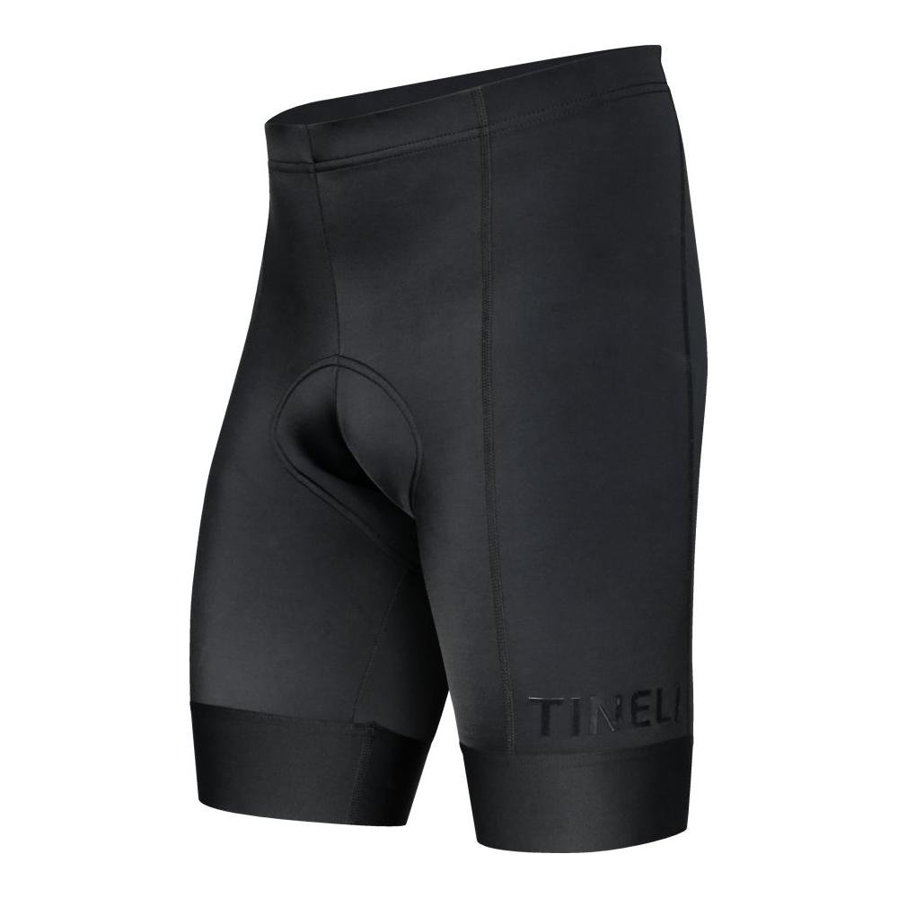 Men's Black Core Shorts