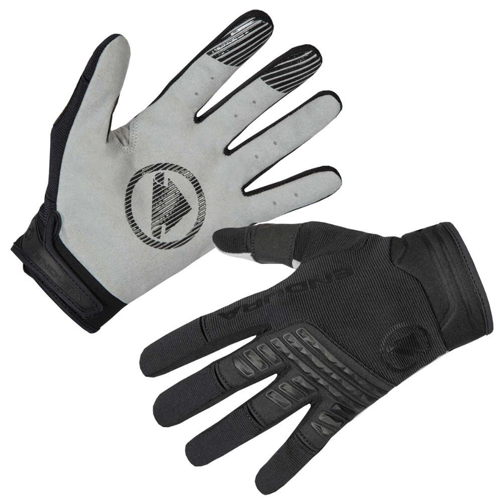 Singletrack Gloves