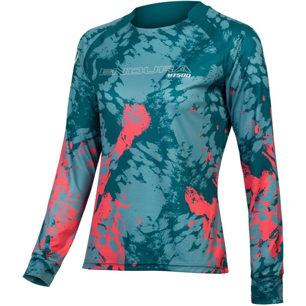 Women's MT500 Animo LTD Long Sleeve Jersey