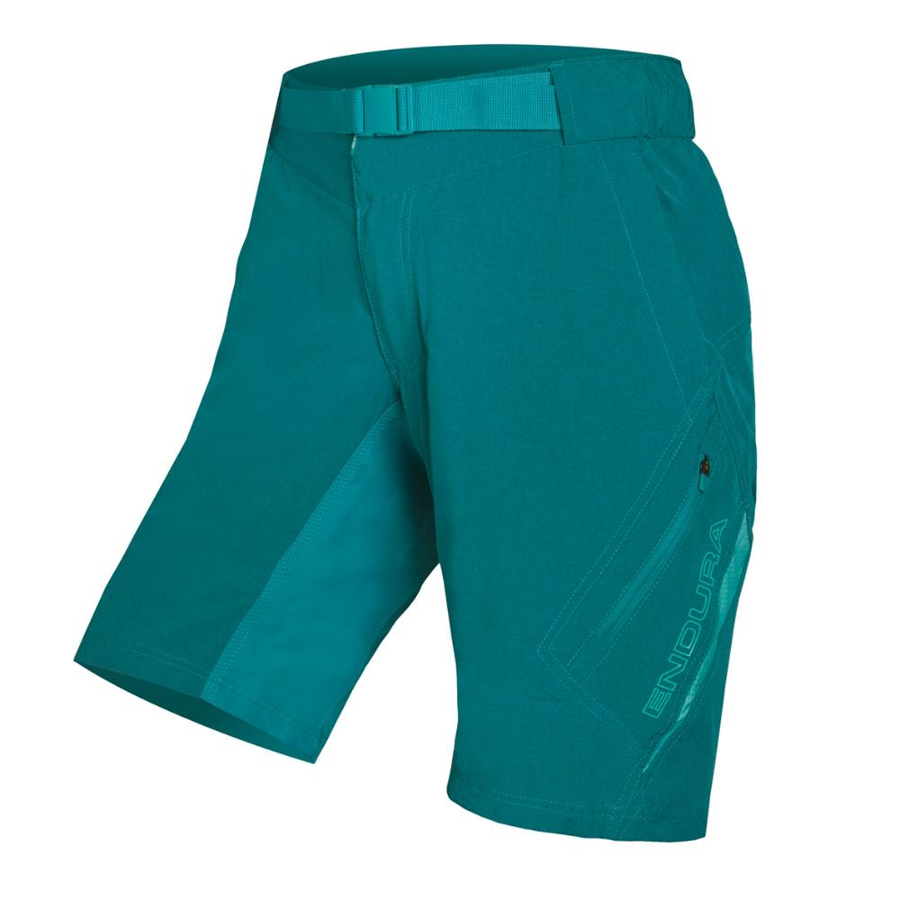 Women's Hummvee Lite Shorts II with Liner