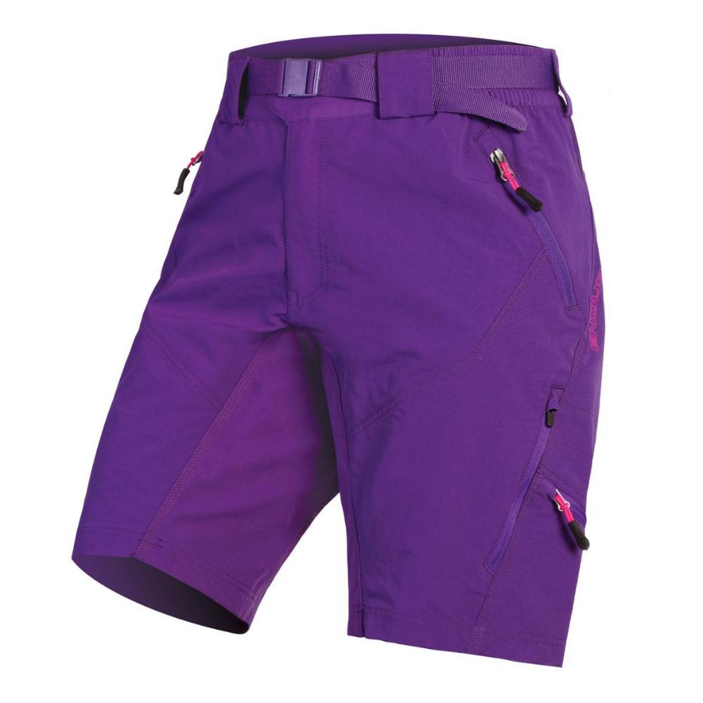 Women's Hummvee 2 Bike Shorts
