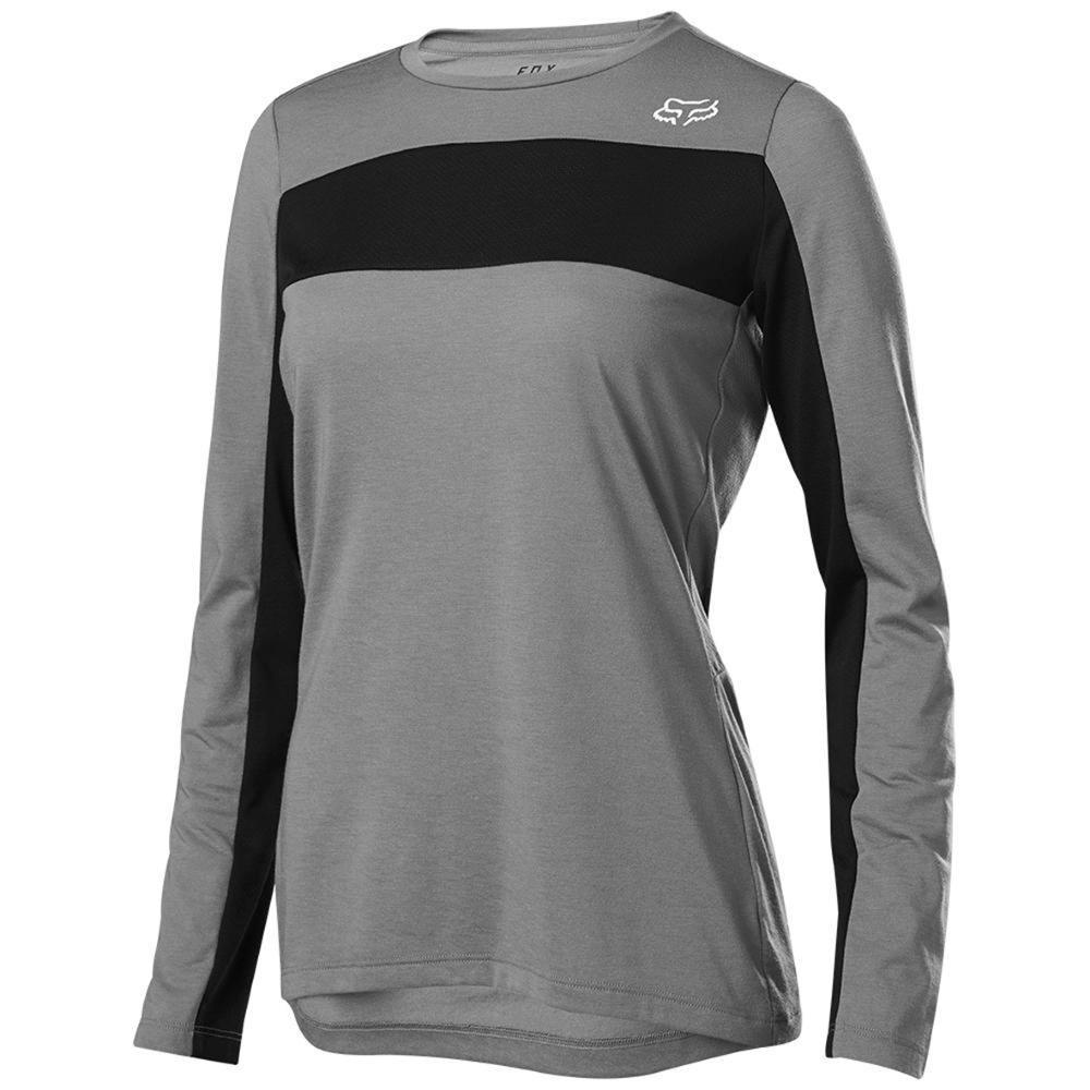 Women's Ranger Dri-Release Long Sleeve Jersey