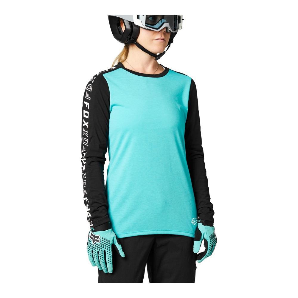 Women's Ranger DR Long Sleeve Jersey