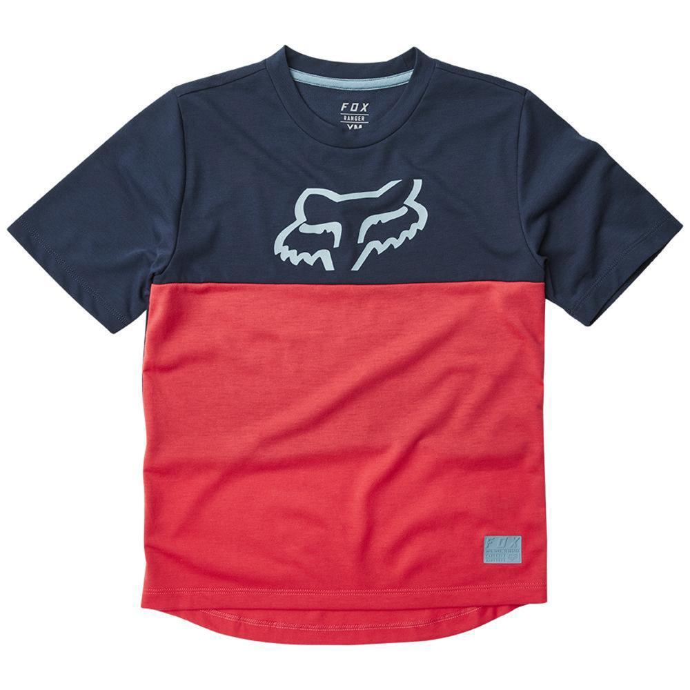 Youth Ranger Dri-Release Short Sleeve Jersey