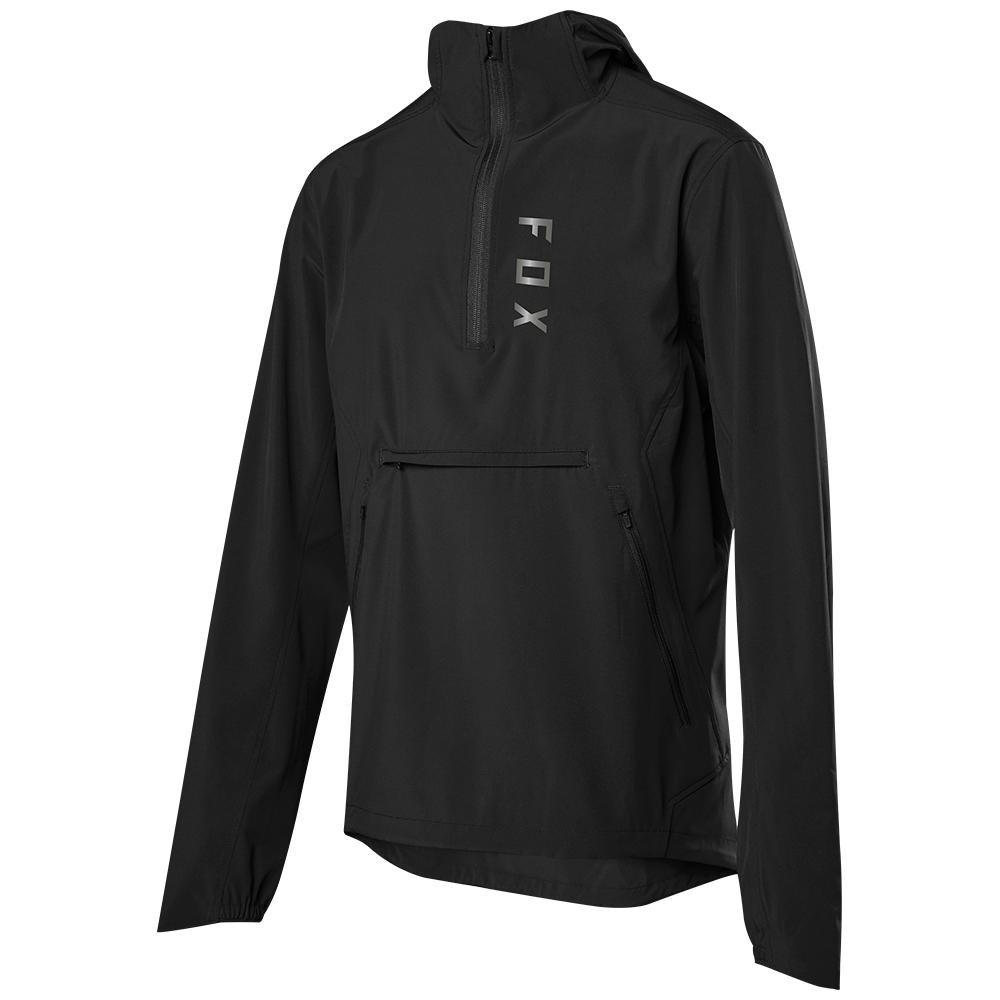Ranger Wind Pullover Jacket