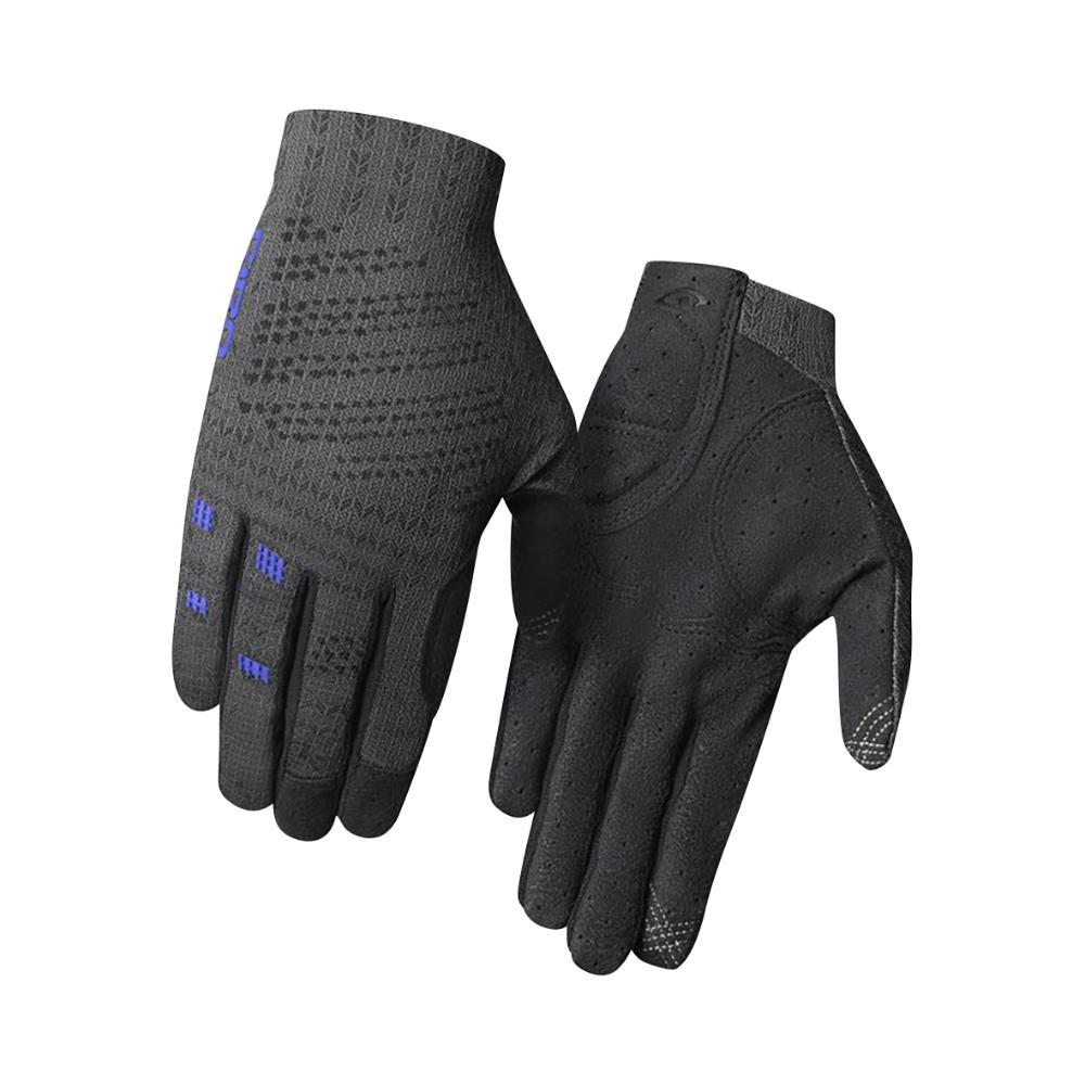 Xnetic Women's Full Finger Trail MTB Gloves