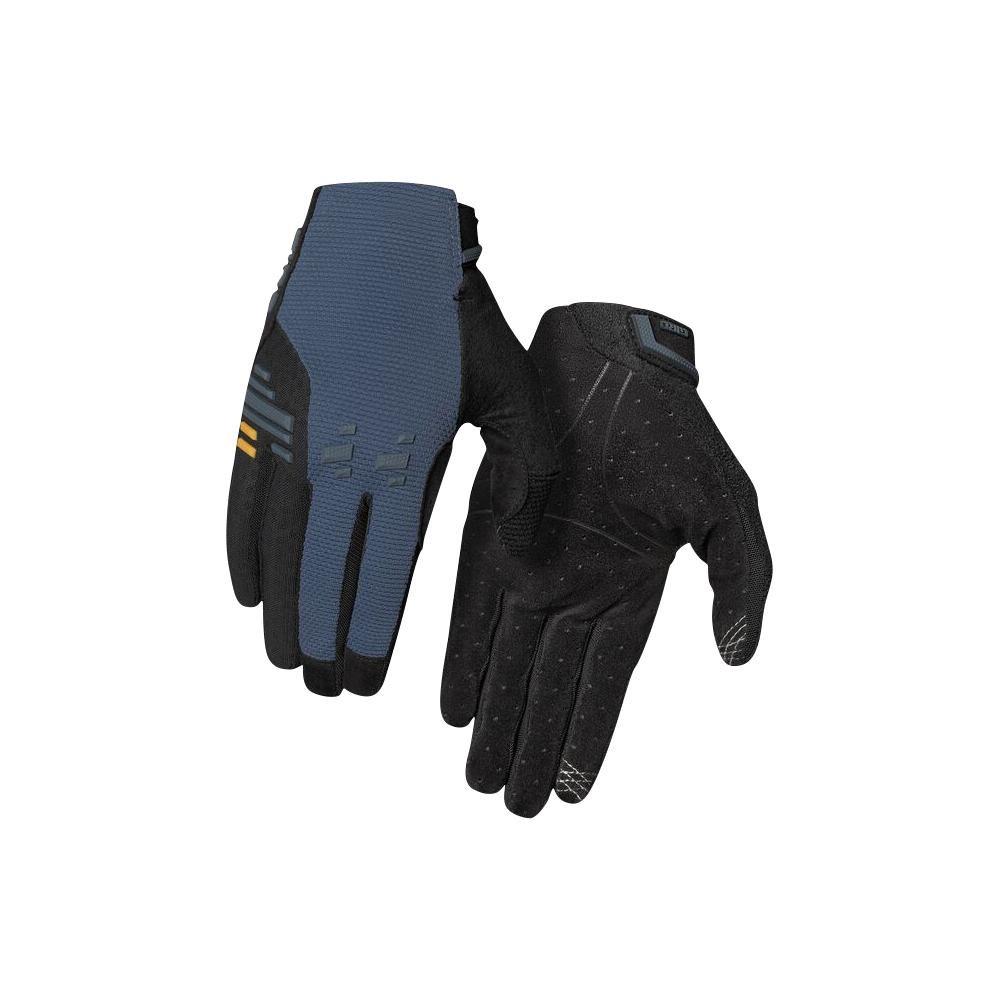 Havoc Men's Full Finger Gloves
