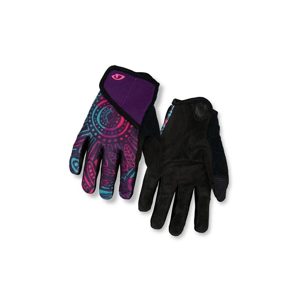 DND Jr Cycle Gloves