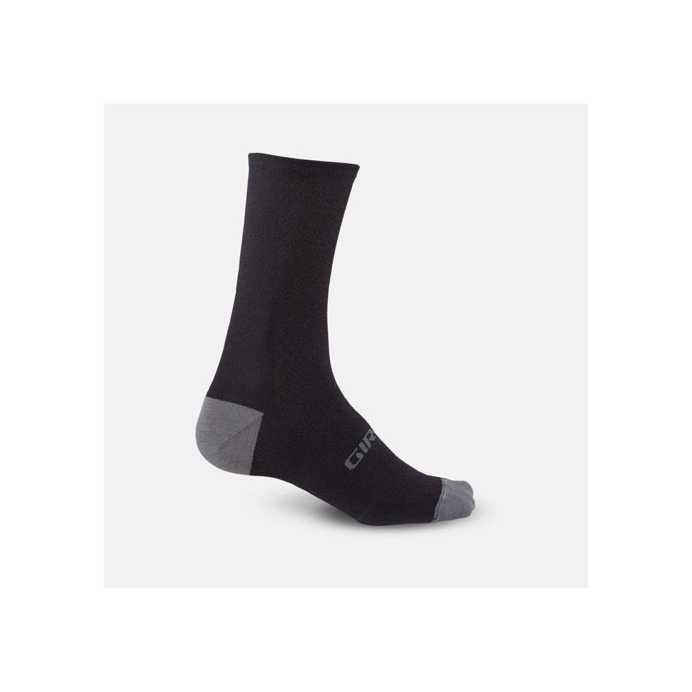 "HRC + Merino 6"" Socks"