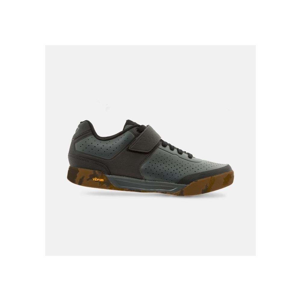 18 Chamber II MTB Shoes