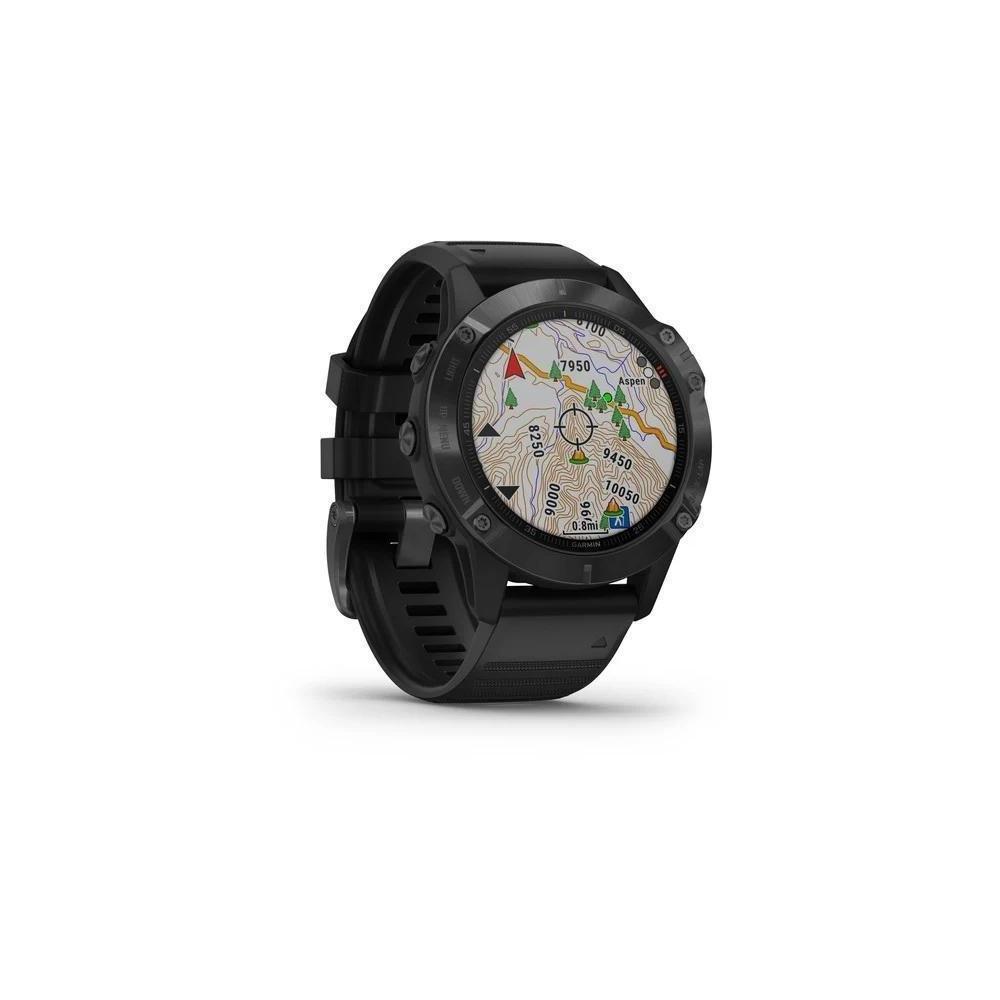 Fenix 6X Pro Watch