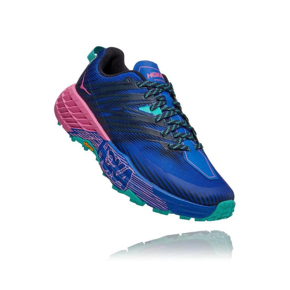Women's Speedgoat 4 Shoes