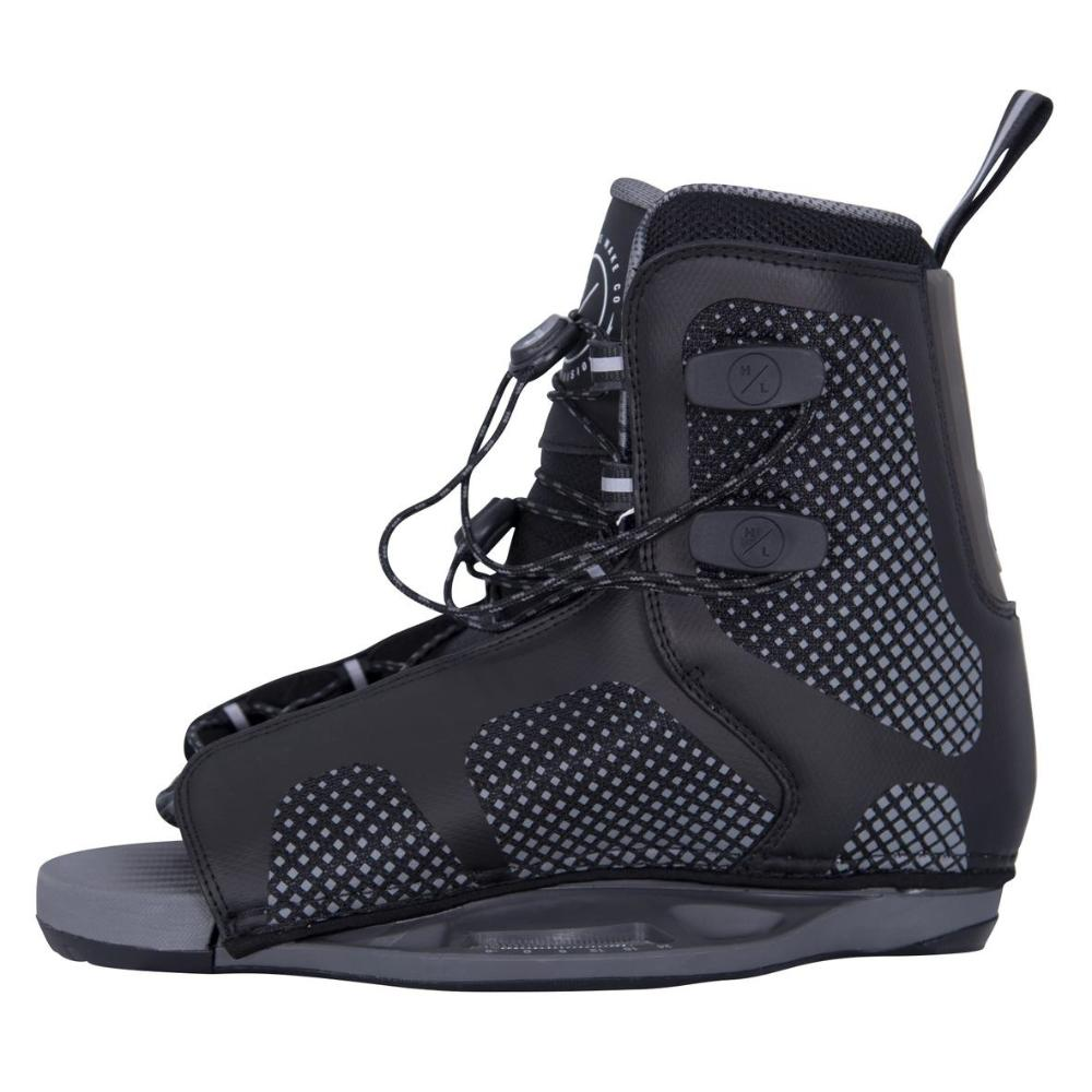 2021 Youth State Wakeboard with Remix Boots Combo 125cm