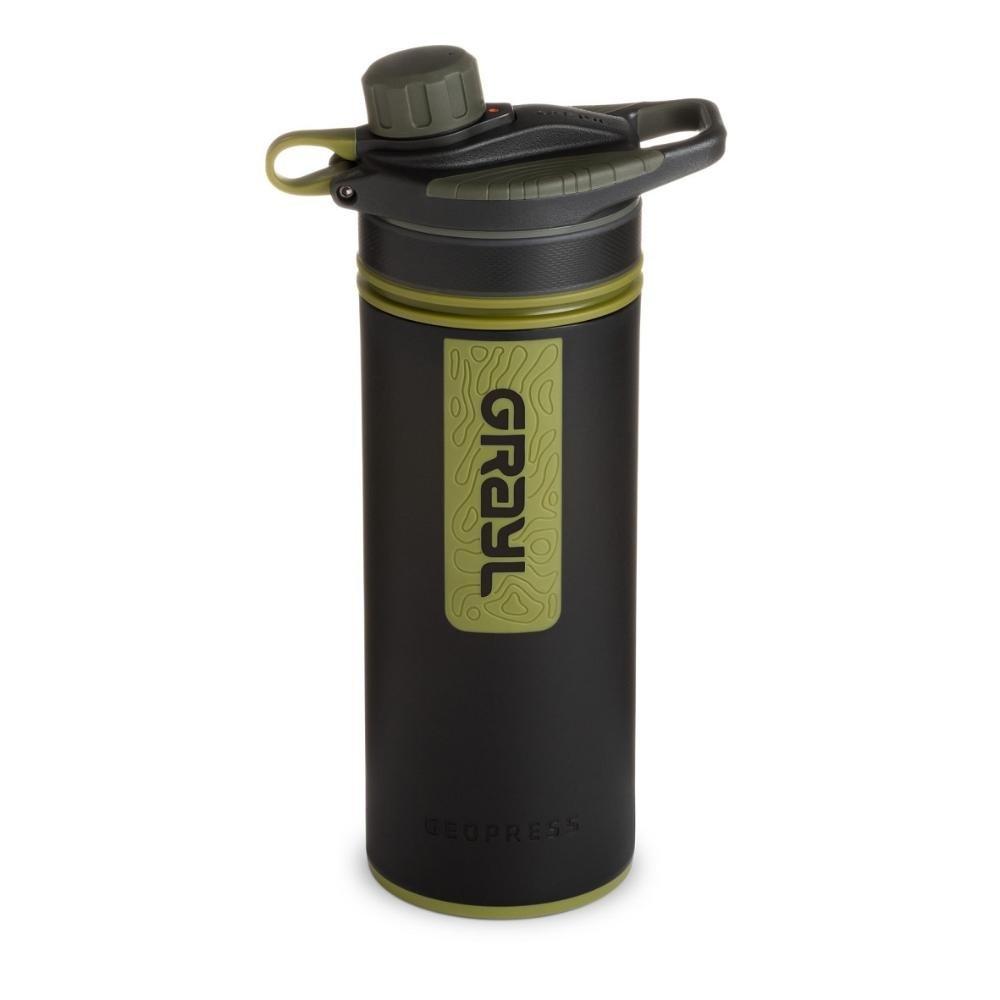 Geopress Purifier Bottle