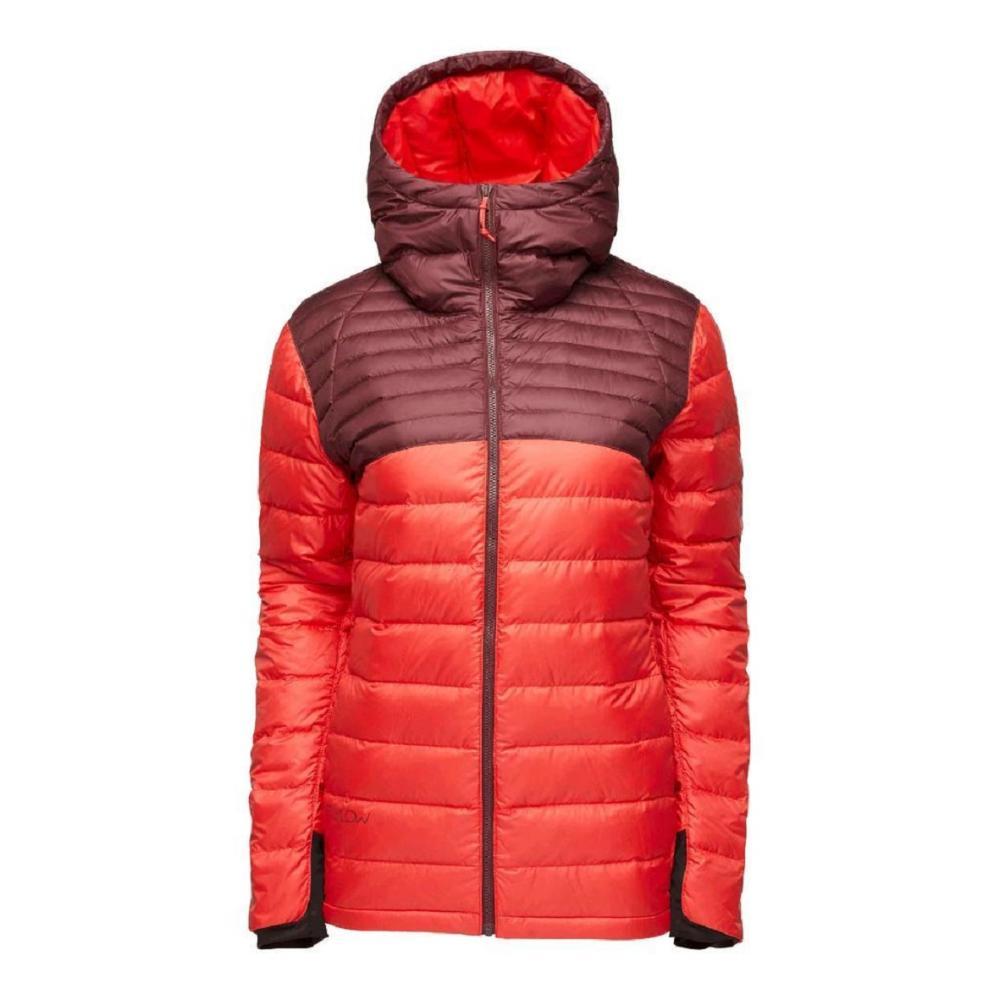 Womne's Betty Down Jacket