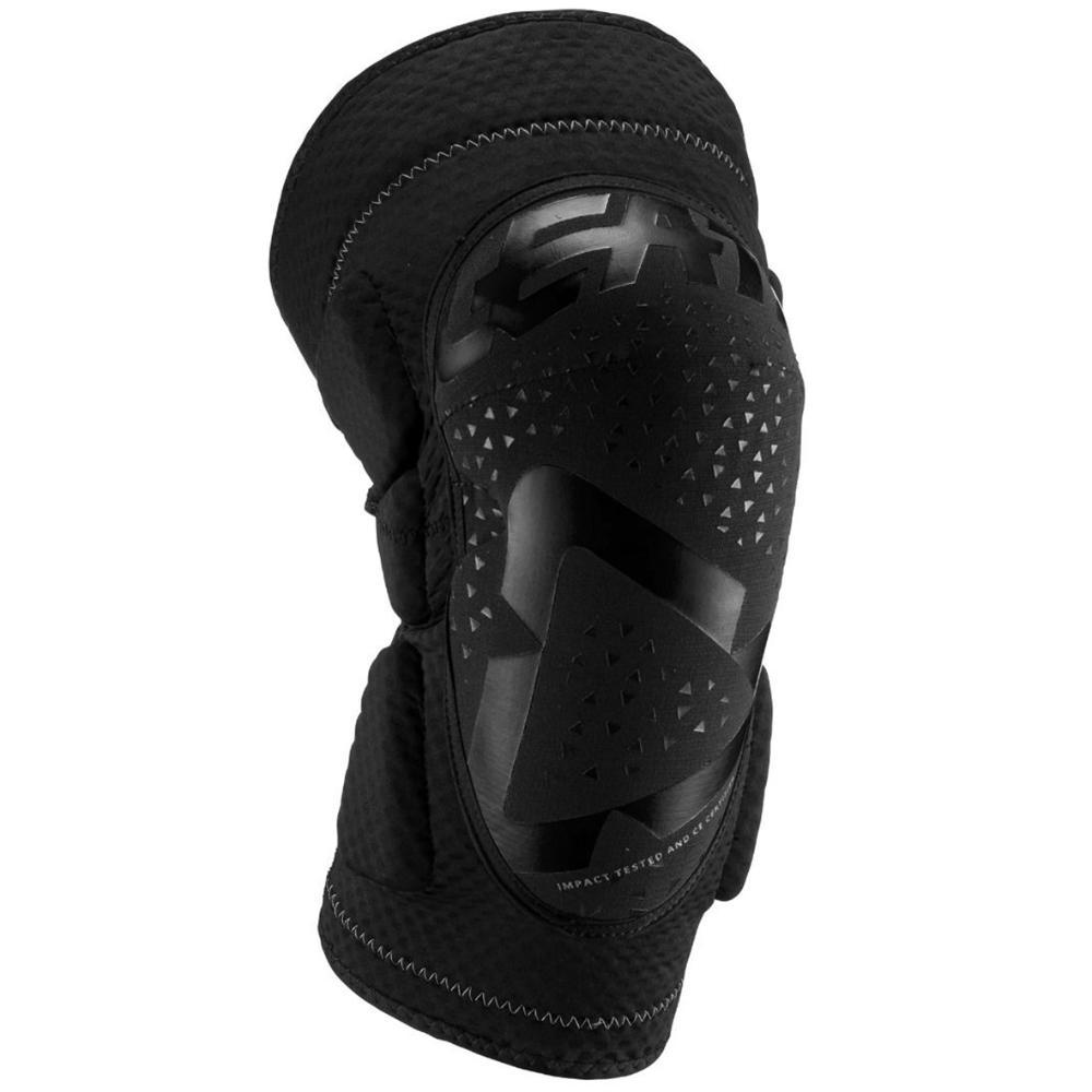 3DF 5.0 Zip Knee Guards