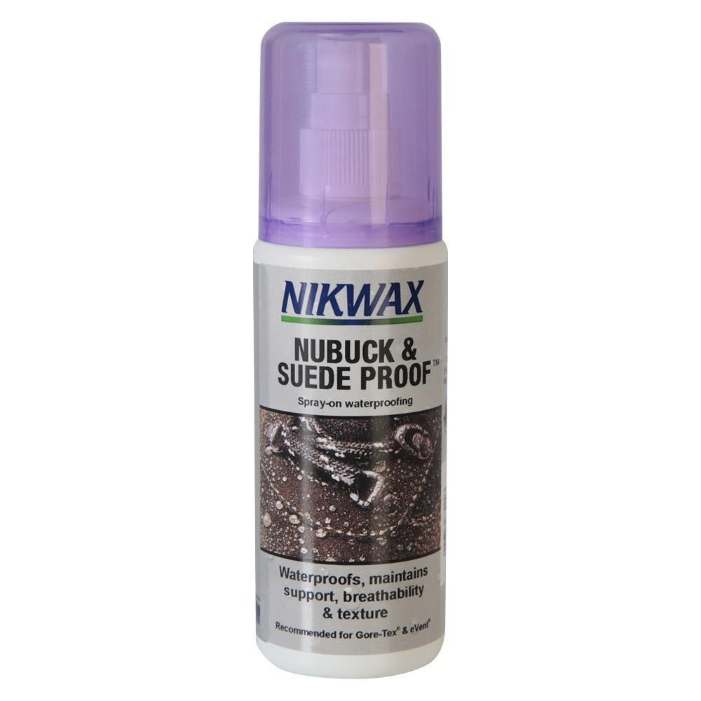 Nubuck & Suede Proof Spray - 125ml