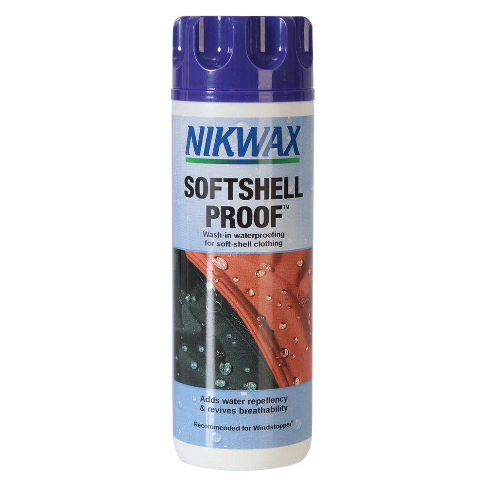 Softshell Proof Wash In - 300ml