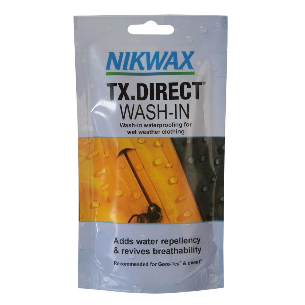 TX Direct Wash-In Sachet - 100ml