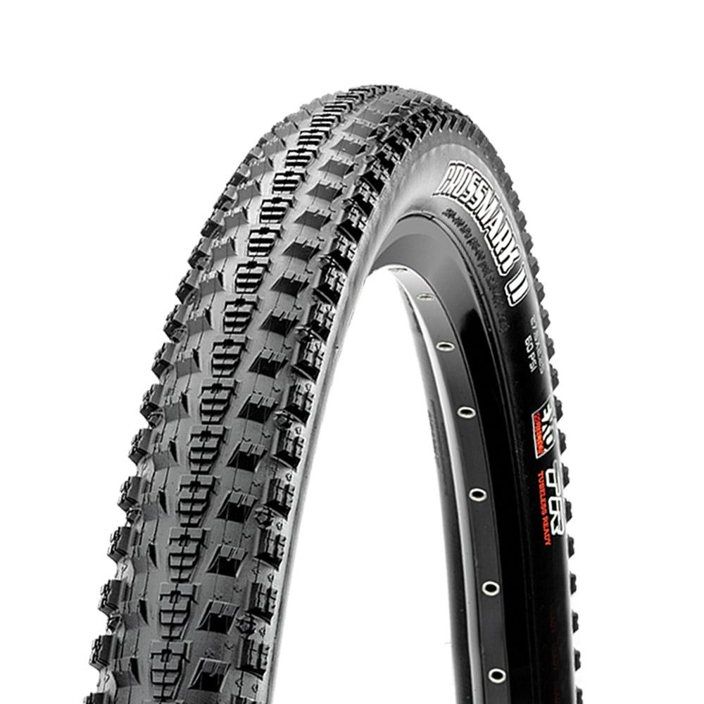 Crossmark 2 EXO/TR Folding MTB Tyre - 27.5 x 2.25