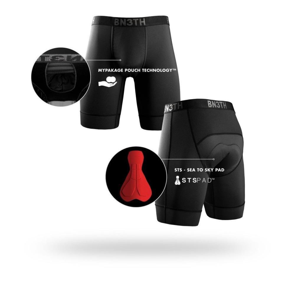 Men's North Shore Camois Boxer Briefs