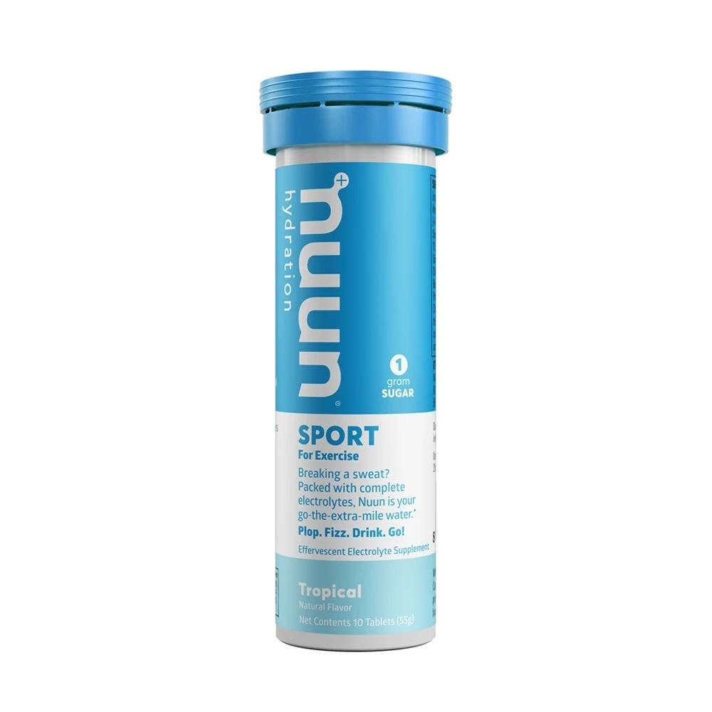 Sport Hydration Tablets - Tropical Punch