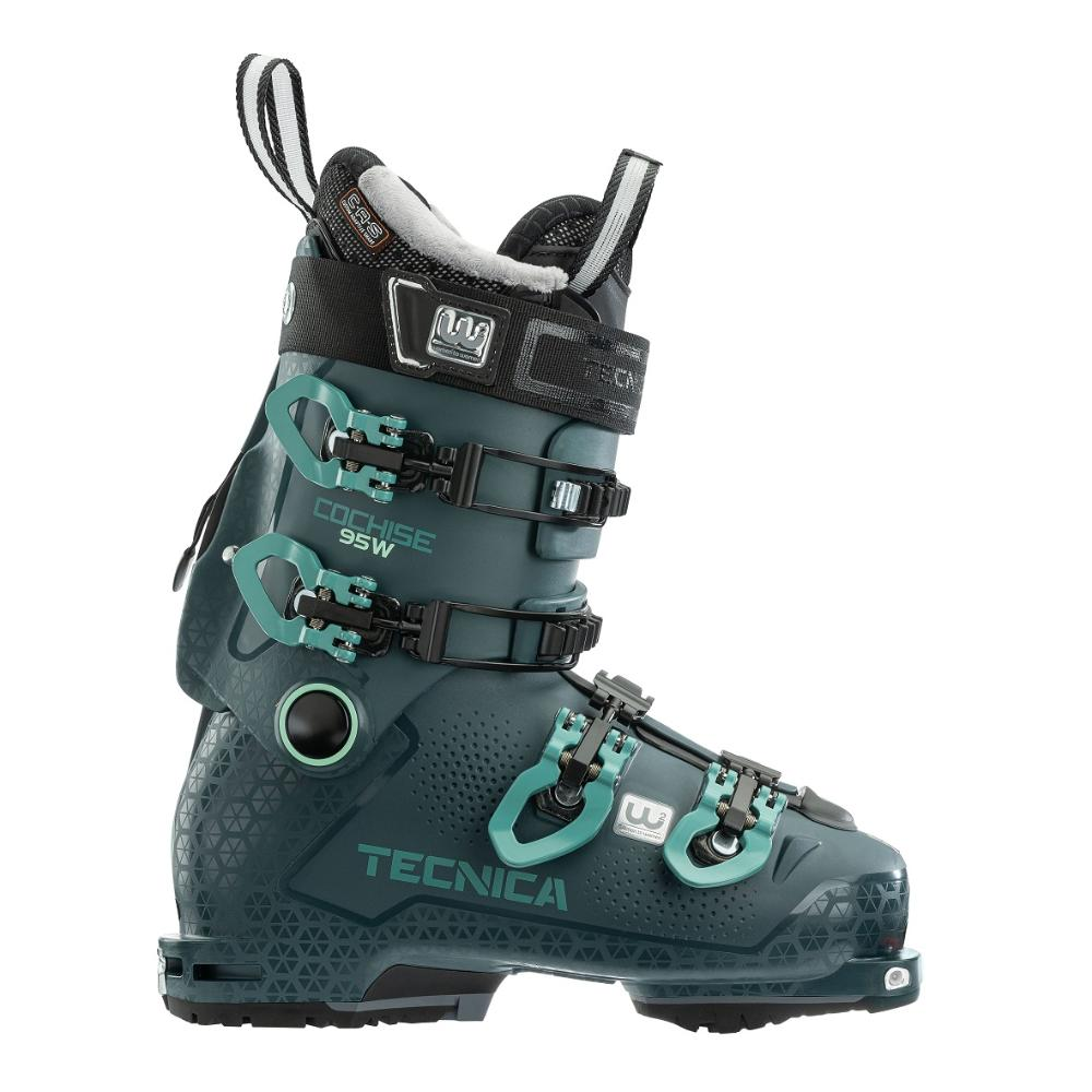 2021 Women's Cochise 95 W DYN GW Boots