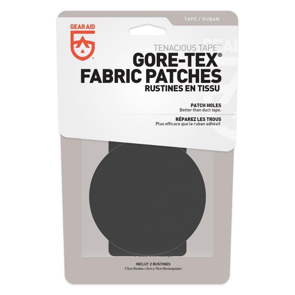Gore-Tex Fabric Repair Patches
