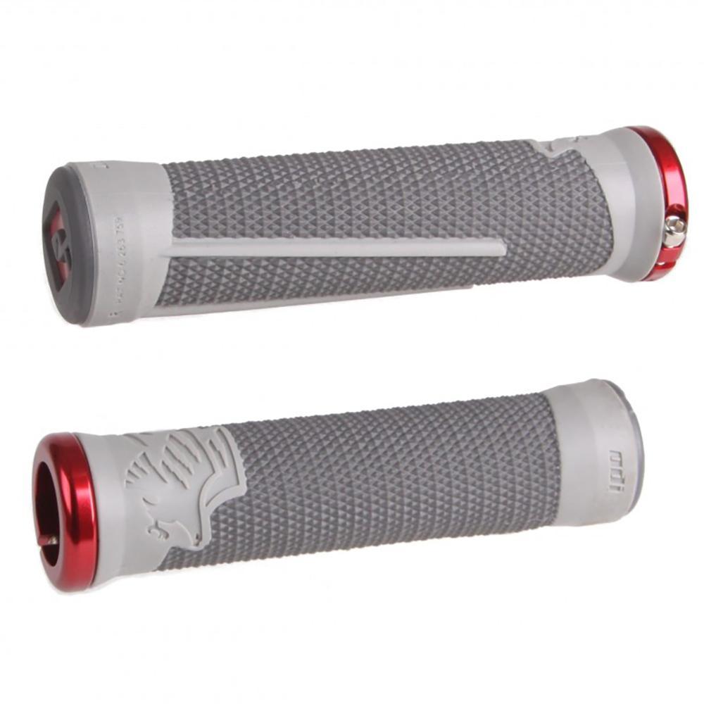 Ag-2 V2.1 Grips - Graphite/Cool Grey
