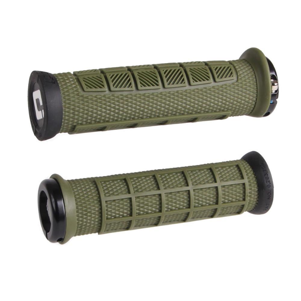 Elite Pro V2.1 Grips - Army Green