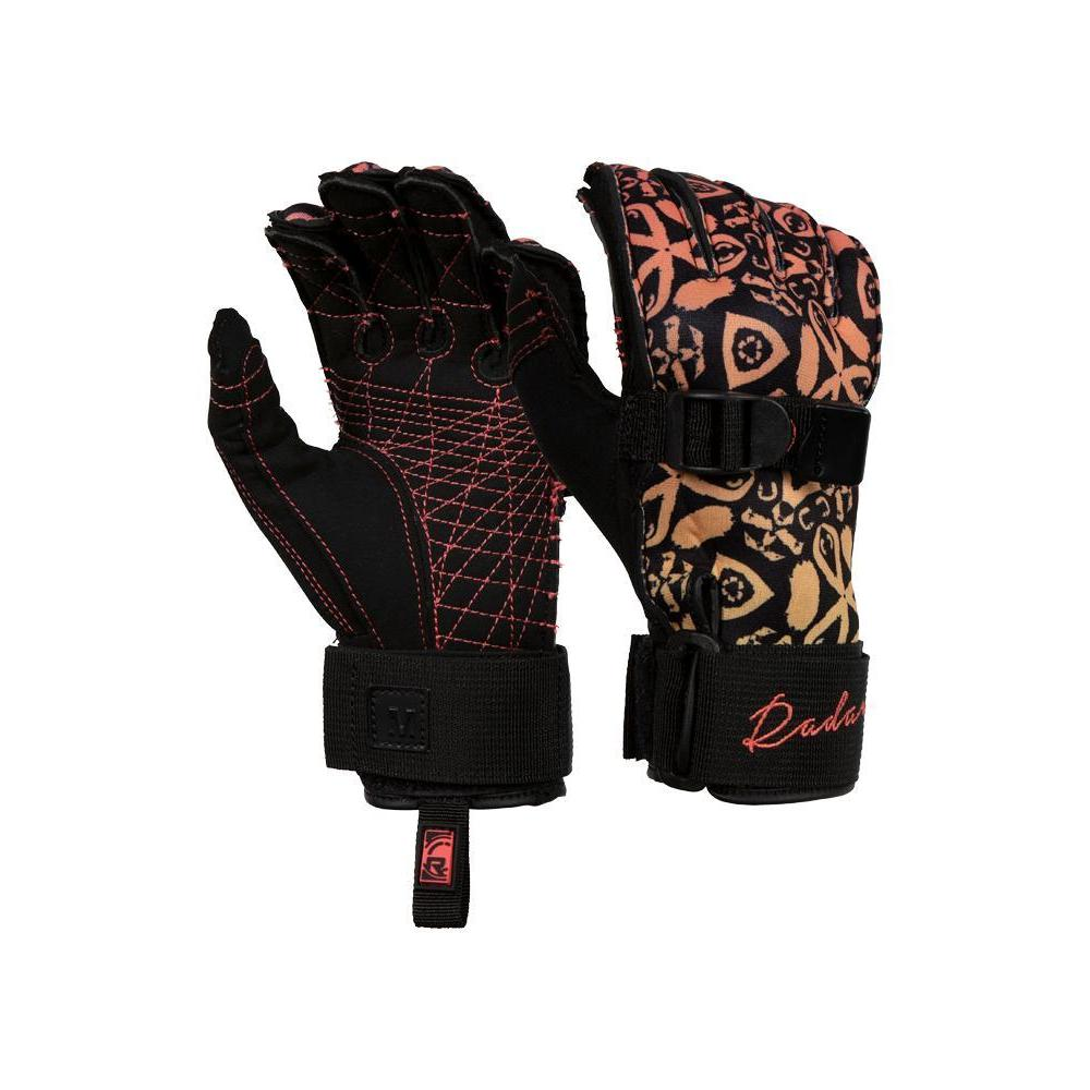 Women's Lyric Inside-Out Glove - Coral Fade