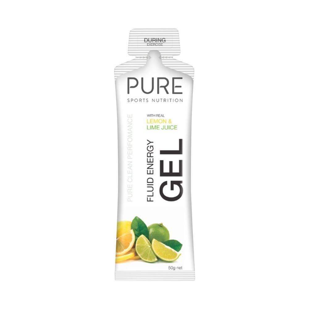 Fluid Energy Gel