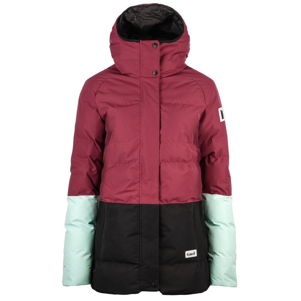 2021 Women's Huff 'n Puffa Jacket