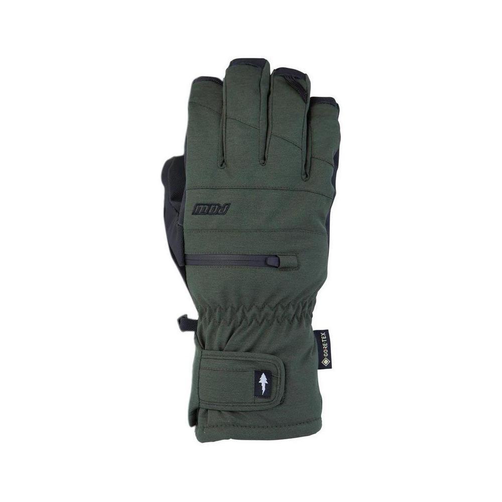 2021 Men's Wayback GTX Short Gloves