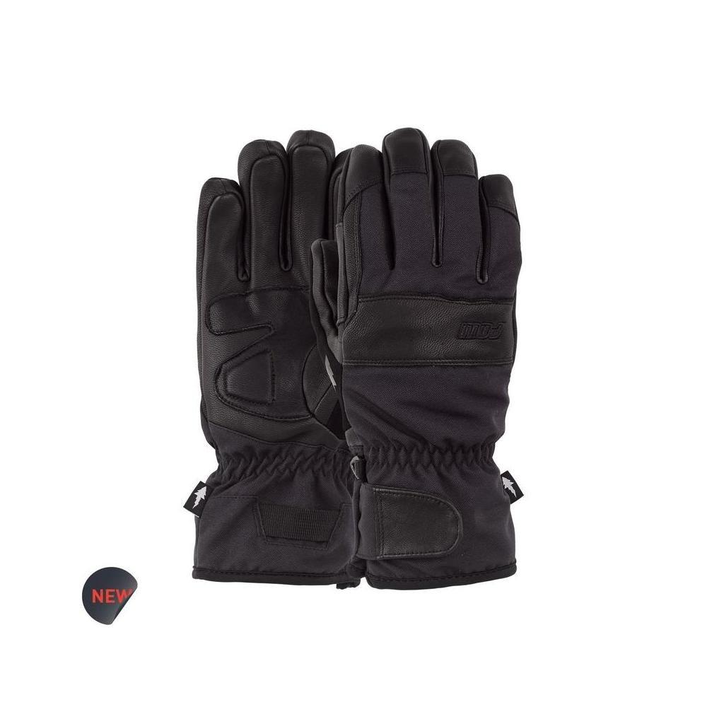 2021 Mens August Short Gloves