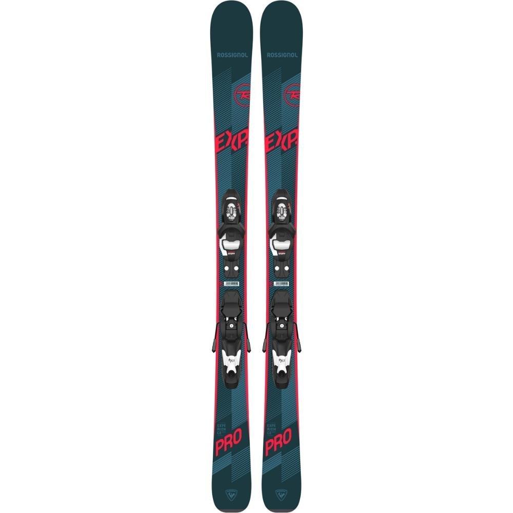 2022 Boys Experience Pro Skis