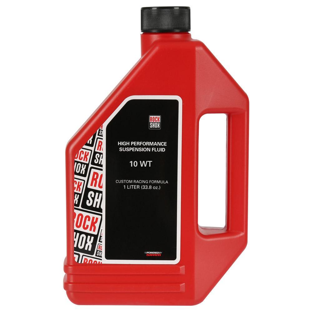Suspension Oil 10Wt 1L