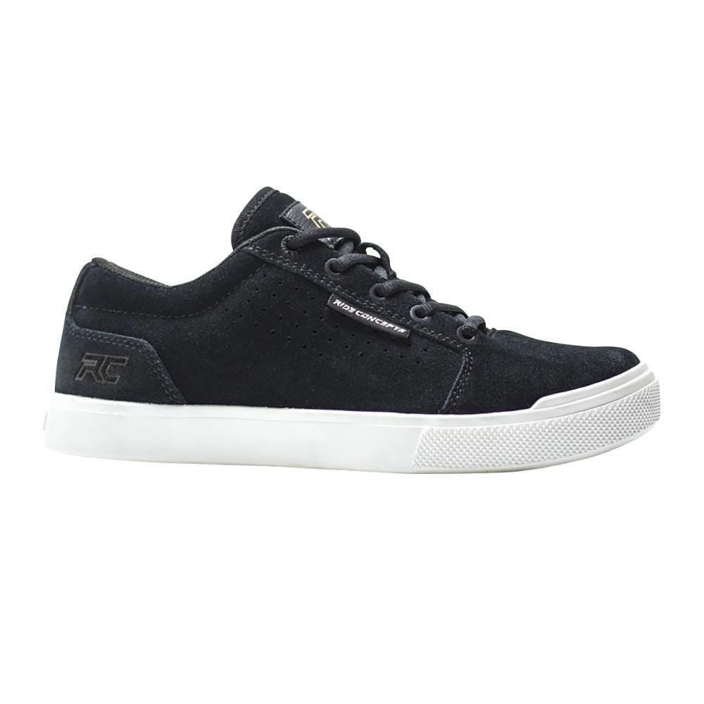 Women's Vice MTB Flat Shoes - Black