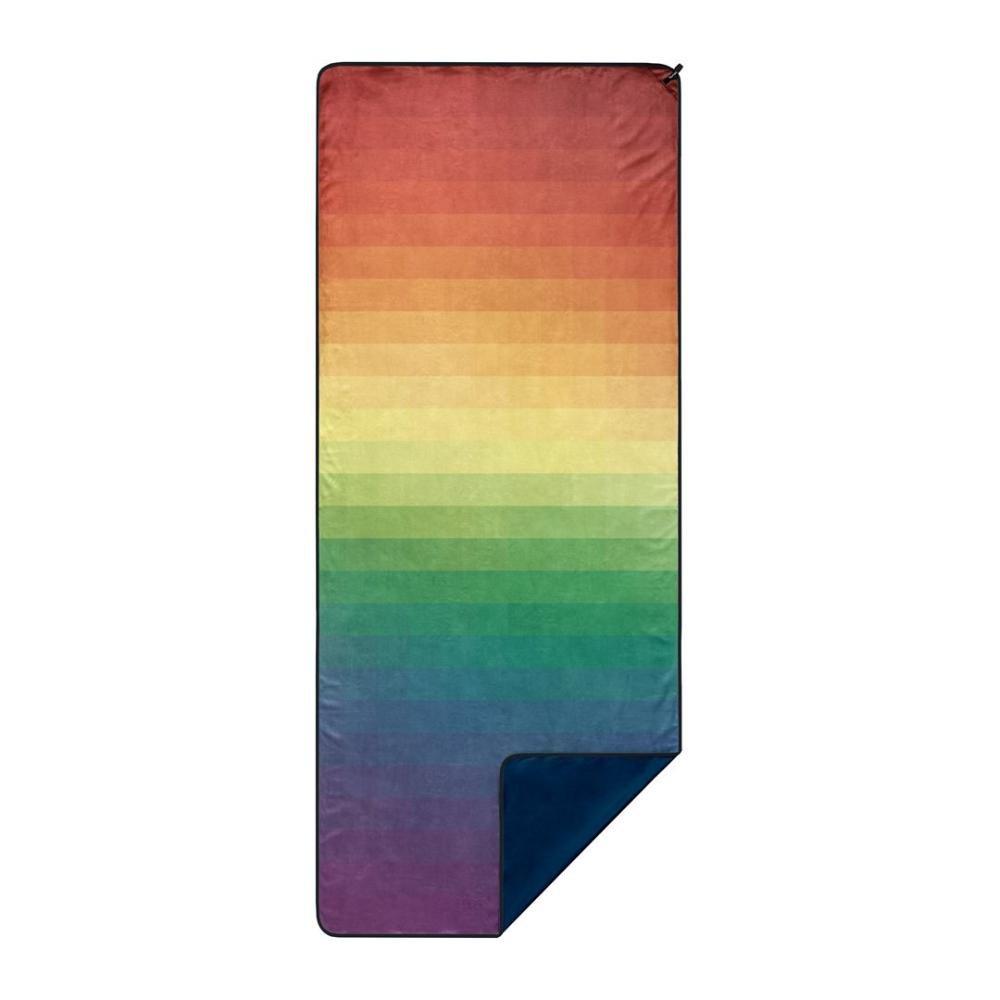 Printed Shammy Towel