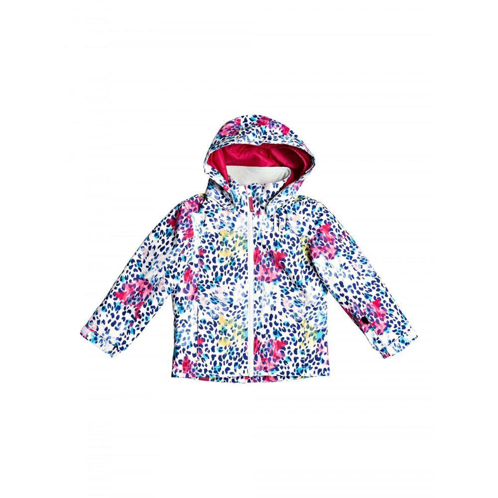2021 Girl's Mini Jetty Snow Jacket