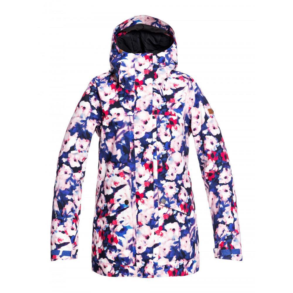 2021 Women's Glade GORE-TEX Snow Jacket