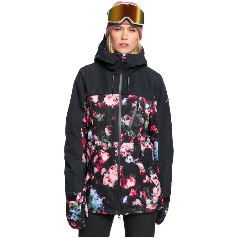 2021 Women's Stated Parka Jacket