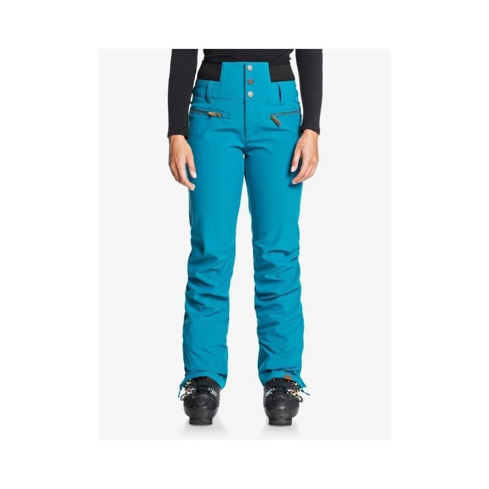 2021 Women's Rising High Shell Snow Pants