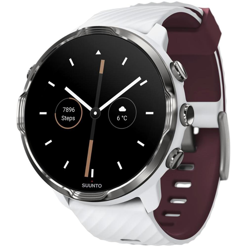 7 Watch with Google Wear OS