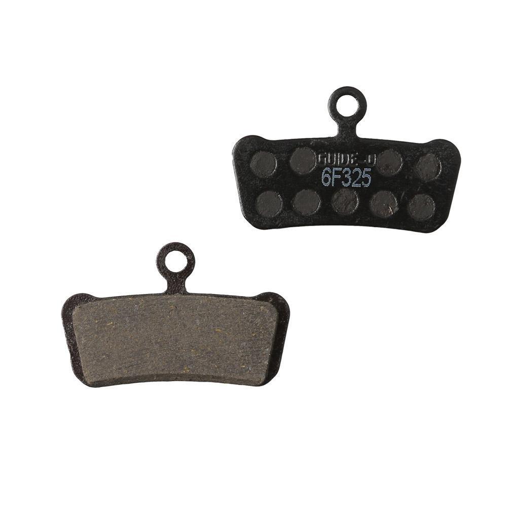 Guide/Trail Brake Pads - Organic
