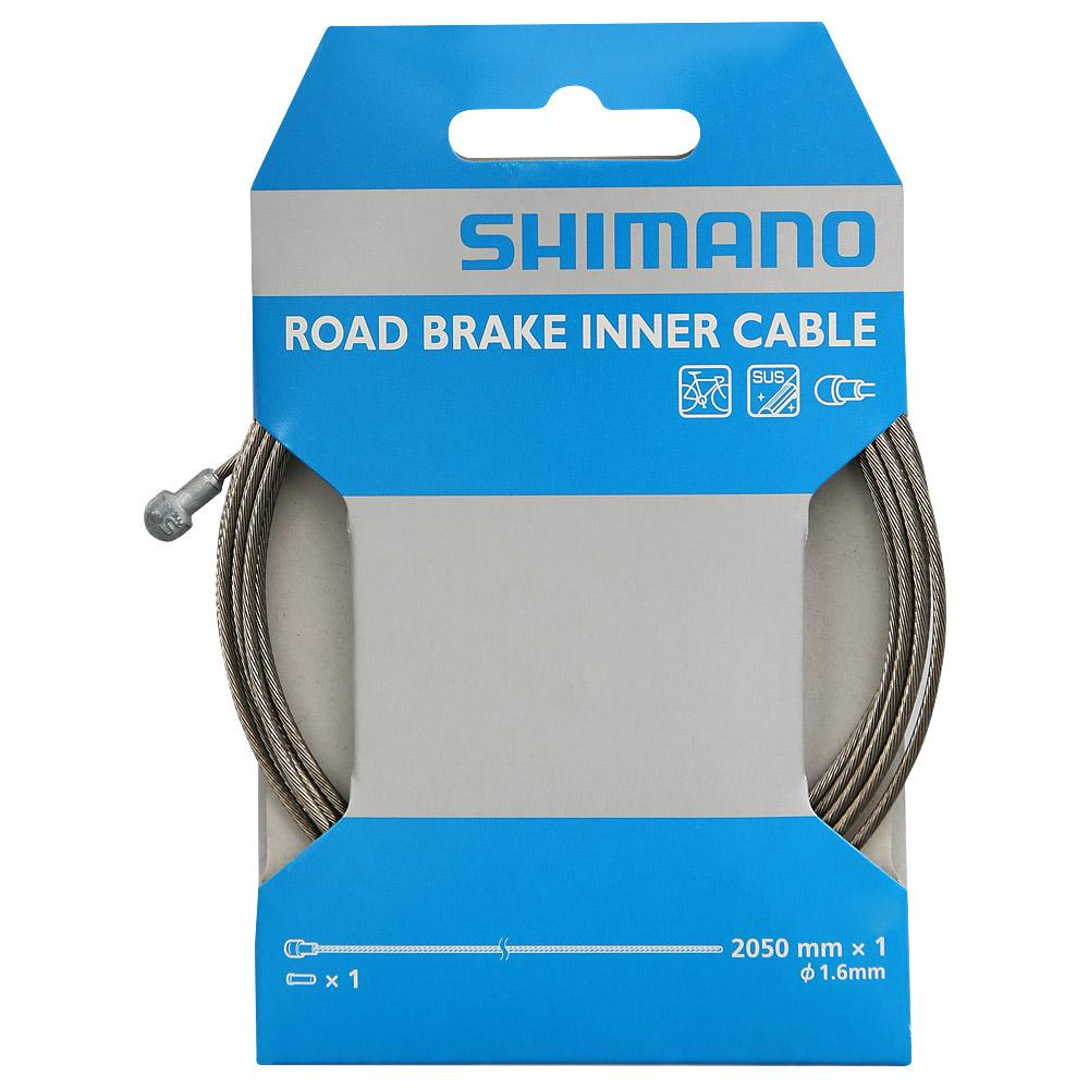 Brake Cable Inner Road SS 1.6mmx2050mm