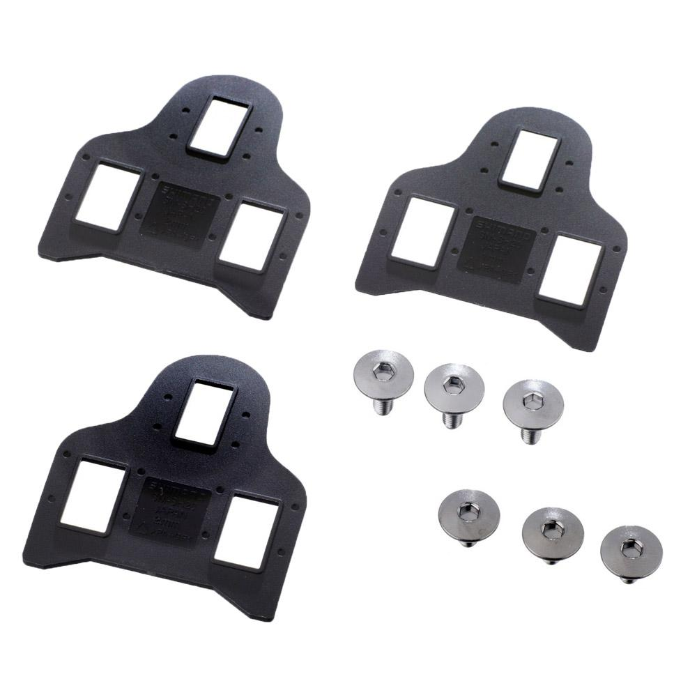 SM-SH20 Cleat Spacers W/Fixing Bolt Set