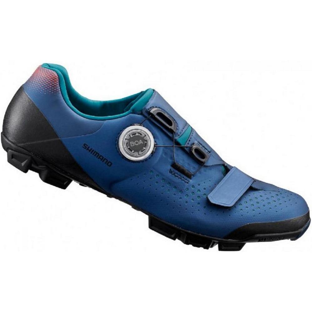 SH-XC501 SPD Womens MTB Shoes