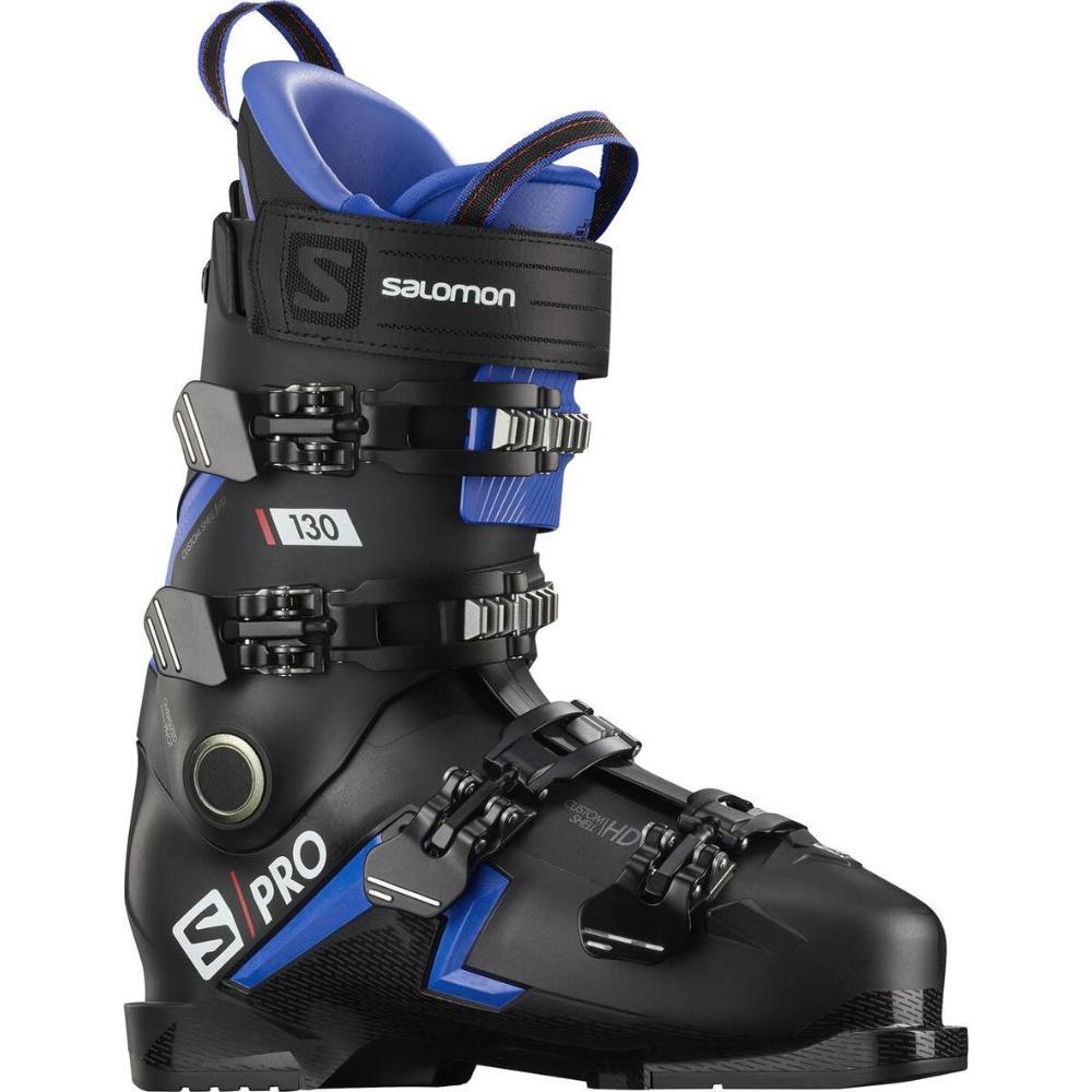 2021 Men's S/PRO 130 Ski Boots