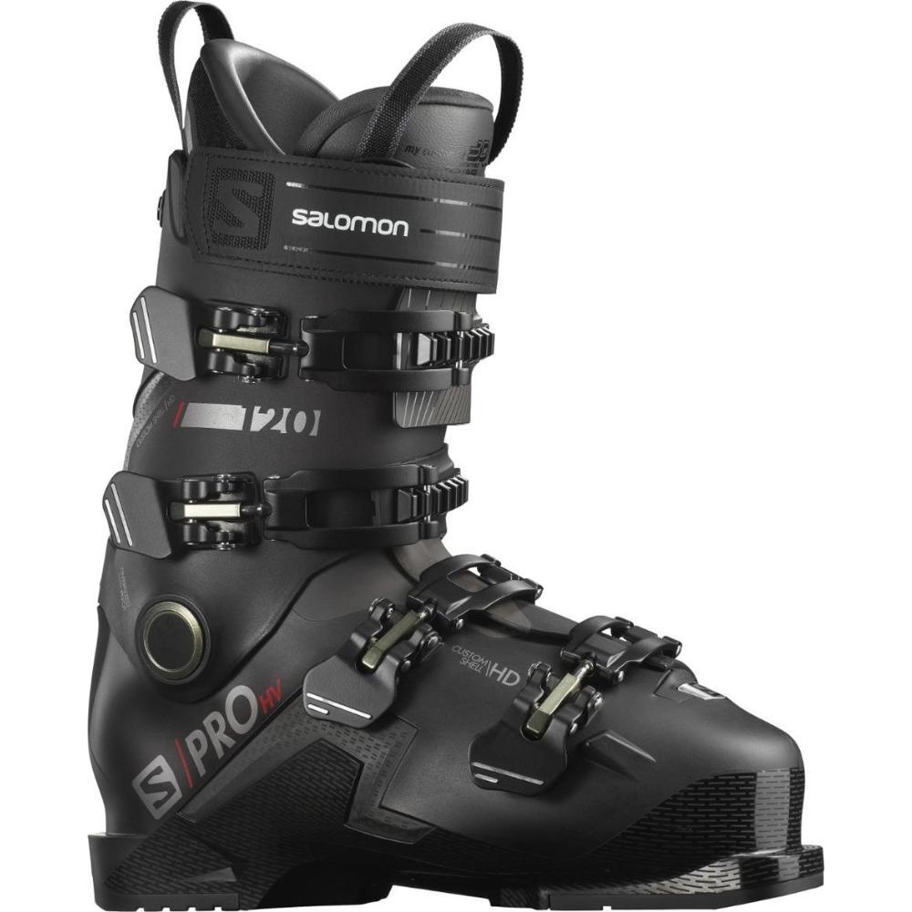 2021 Men's S/PRO HV 120 Boots